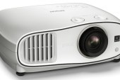 Epson EH-TW6600W Projector  Review