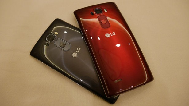LG G Flex 2 Phone  Review