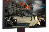 ViewSonic VG2401mh Monitor  Review