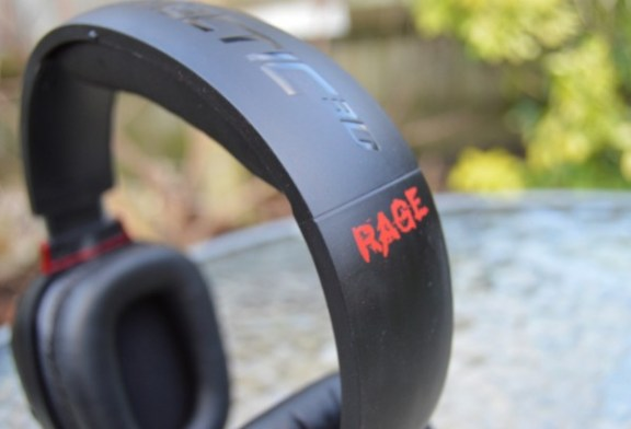 Creative Sound Blaster Tactic3D Rage Wireless v2.0 Review