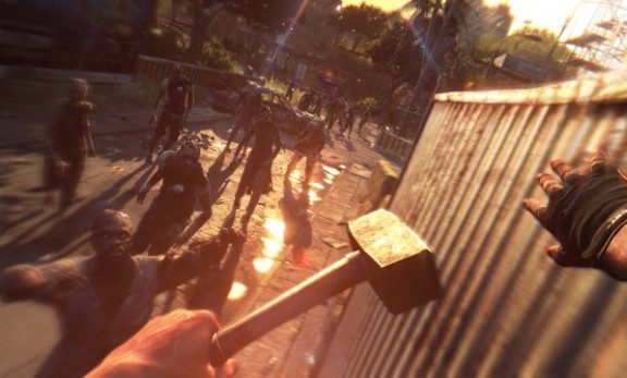 Dying Light Gadget  Review