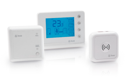 British Gas Hive Active Heating Smart Home  Review