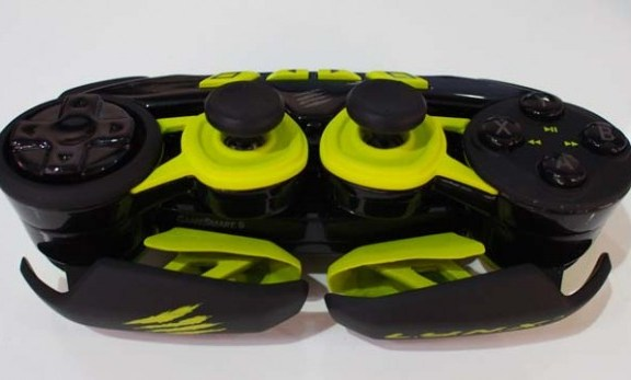Mad Catz L.Y.N.X. 3 Review