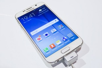 Samsung Galaxy S6  Phone  Review