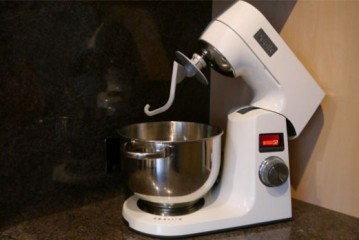 Dualit Stand Mixer