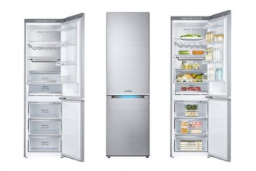 Samsung RB8000 Chef Collection