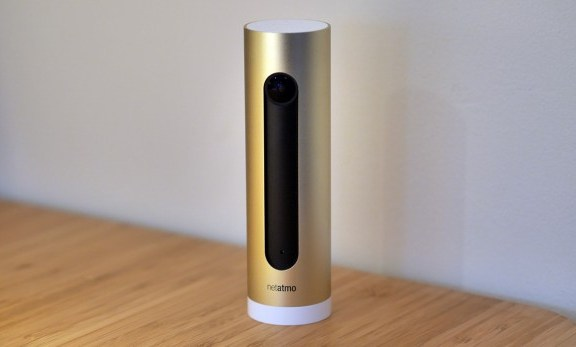 Netatmo Welcome Smart Home