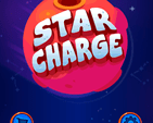 """Ultra Addictive, Challenging & Fun New """"Star Charge"""" by Covalent…"""
