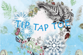 """Outside a Box Creative's Magical New Interactive Story App """"Tip Tap…"""