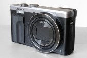 Panasonic TZ80 Camera