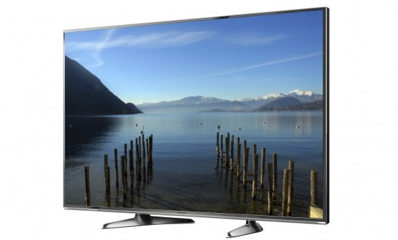Panasonic TX-55DX650 TV