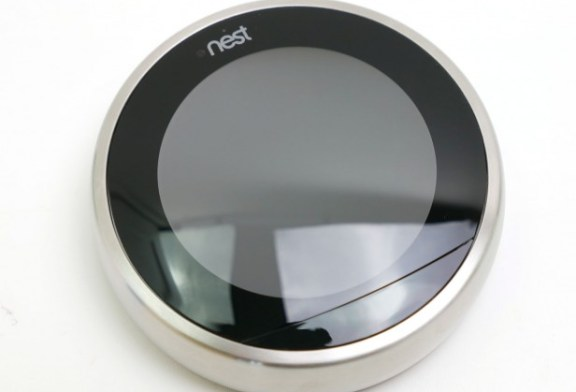 Nest Thermostat  Smart Home