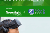 Greenlight Insights Forecasts U.S. Virtual Reality Revenues to Reach…