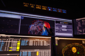 AGI's Commercial Space Operations Center Tracks Long Mar 5