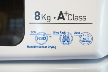 Indesit IDPE 845 A1 Eco