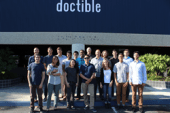 Doctible Closes $2m Seed Round and Announces Launch of New Platform