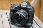 Canon EOS-1D X Mark II Camera