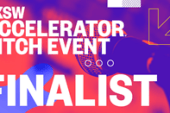 Triseum Selected as Finalist for SXSW Accelerator Competition