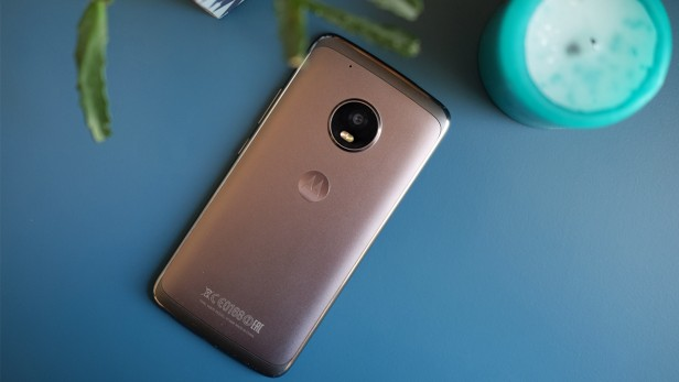 Moto G5 Plus Phone