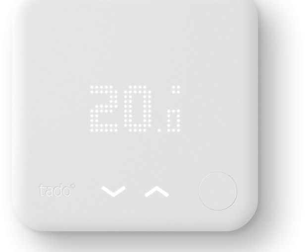 Tado Smart Thermostat Smart Home