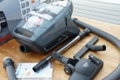 Miele Blizzard CX1 Excellence Vacuum Cleaners