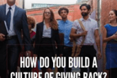 Optimizely Employees Donate 7 Times More to Nonprofits Using…
