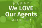 F&I Express Declares a Month of Jul as Love Our Agents Month