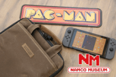 Buy a WaterField MultiPlayer Pro Case, Get Namco Museum (Nintendo…