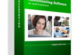 2017 ezAccounting Business Software Has Been Updated With Flexible Tax…