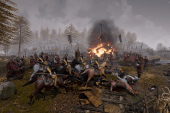 Ancestors Legacy Gets New Gameplay Video Showcasing Vikings in Action