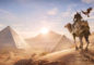 Assassin's Creed Origins To Get Combat-Free Exploration Mode Next Year