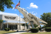 National Naval Aviation Museum Named Top Museum by TripAdvisor