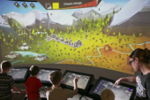 New Game on Climate Change Encourages Players to Collaborate for a…