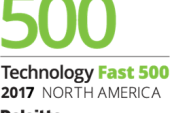 Beesion Ranked Number 403 Fastest Growing Company in North America on…