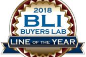 Canon Wins BLI's 2018 Copier MFP Line of a Year