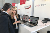 Cappasity's Technology Is Utilized by a Famous Luxury Brand Claris…