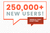 Shagle's Random Video Chat Continues Strong Growth With Over…