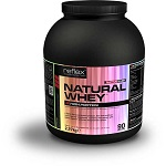 Reflex Natural Whey Protein Powder