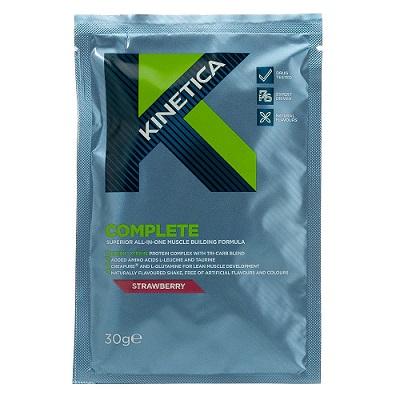 kinetica-complete