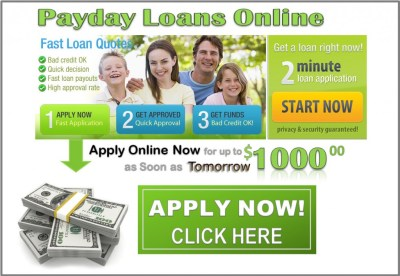 Installment Loans For Individuals Who Have Bad Credit | Online Bad Credit Loans
