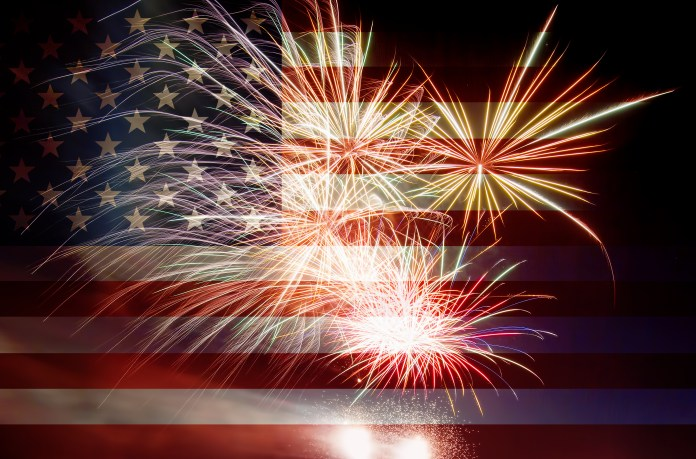 Lake Norman Fireworks and 4th of July Celebrations