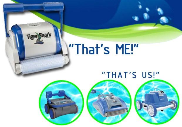 best robotic pool cleaner samples