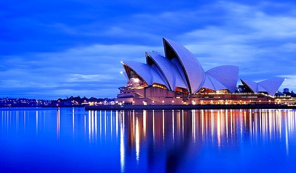 Sydney Australia 2012b