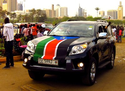 South Sudan | Best Selling Cars Blog