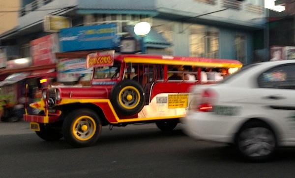 Manila Jeepney3