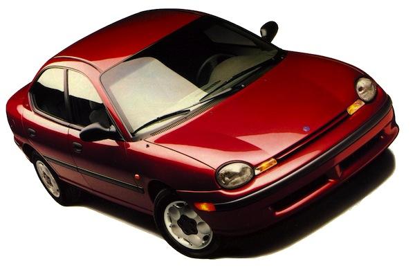 Chrysler Neon Venezuela 1997
