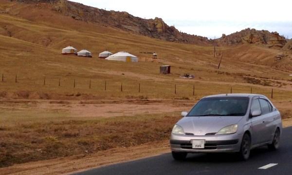 3 Toyota Prius I