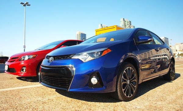 Toyota Corolla Puerto Rico September 2013