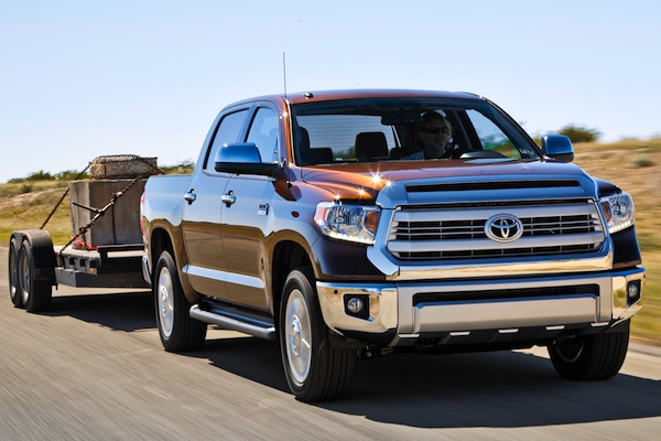 Toyota Tundra. Picture courtesy of motortrend.com