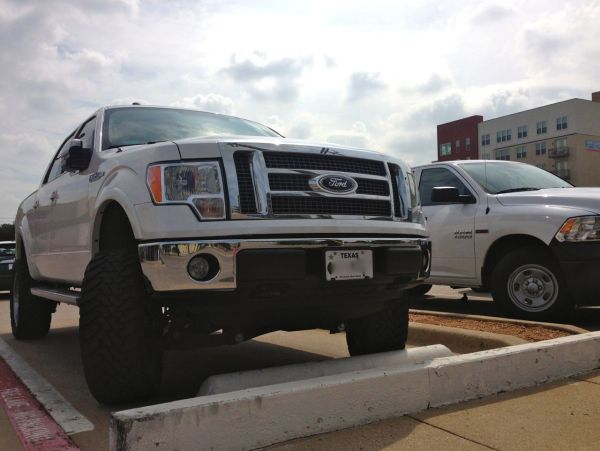 5. Ford F150 Dallas 3